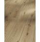 PARADOR Laminat »Trendtime 6«, 5 Stk./2,67 m², 9 mm,  Eiche Castell gekälkt-Thumbnail