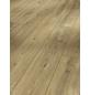 PARADOR Laminat »Trendtime 6«, 5 Stk./2,67 m², 9 mm,  Eiche Nova gekälkt-Thumbnail