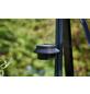 JULIANA Lampe, BxHxt: 12,2 x 0,65 x 12,2 cm, Kunststoff-Thumbnail