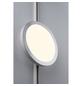 PAULMANN Lampen-Schienensystem »URail«, BxHxL: 22 x 3 x 22cm, chromfarben/weiß-Thumbnail