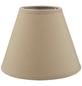 various Lampenschirm, Braun, 16 cm-Thumbnail