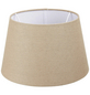 various Lampenschirm, Braun, 25 cm-Thumbnail