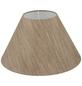 various Lampenschirm, Braun, 30 cm-Thumbnail