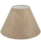 various Lampenschirm, Braun, 35 cm-Thumbnail