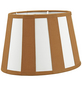 various Lampenschirm, Braun   Creme-Thumbnail