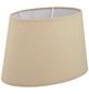 various Lampenschirm, Cotton Deko, Hellbraun-Thumbnail