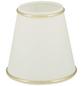 various Lampenschirm, Creme, 11 cm-Thumbnail