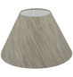 various Lampenschirm, Grau, 30 cm-Thumbnail
