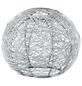 EGLO Lampenschirm, MY CHOICE, Silber, 9,5 cm-Thumbnail
