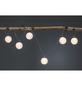 PAULMANN Lampion »Outdoor Mobile«, 0,02 W, IP44, warmweiß-Thumbnail