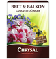 Chrysal Langzeitdünger, schützt u. a. vor Nährstoffmangel & Magnesiummangel-Thumbnail