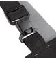 BULLSTAR Latzhose »EVO«, Grau/Schwarz, Verstellbare Träger-Thumbnail