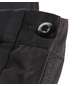 BULLSTAR Latzhose EVO Polyester/Baumwolle schwarz/grau Gr. 48-Thumbnail
