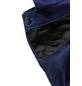 SAFETY AND MORE Latzhose »EXTREME«, Schwarz/Ultramarinblau-Thumbnail