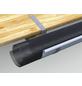 Laubstop, Polyethylen (PE), Länge: 2000 mm, schwarz-Thumbnail
