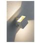 PAULMANN LED-Aufbauleuchte »Cybo«, 3 W, IP65, warmweiß-Thumbnail