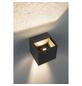 PAULMANN LED-Aufbauleuchte »Cybo«, 6 W, IP65, warmweiß-Thumbnail
