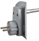BRILONER LED-Aufsteckleuchte »FICHE«, E14, ohne Leuchtmittel-Thumbnail