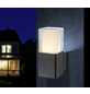 GLOBO LIGHTING LED-Außenleuchte, 12 W, IP44, warmweiß-Thumbnail
