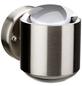 LUTEC LED-Außenleuchte »CRYSTAL«, 10 W, IP44, warmweiß-Thumbnail