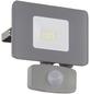 CASAYA LED-Außenleuchte »Parri 2.0 BWM«, 10 W, inkl. Bewegungsmelder, IP44, kaltweiß-Thumbnail