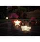 PAULMANN LED-Außenleuchte »Plug & Shine Star«, 2,8 W, dimmbar, IP67, warmweiß-Thumbnail