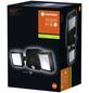 LEDVANCE LED-Außenstrahler, 4 W, inkl. Bewegungsmelder-Thumbnail