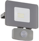 CASAYA LED-Außenstrahler »Parri 2.0 BWM«, 10 W, inkl. Bewegungsmelder, IP44, kaltweiß-Thumbnail