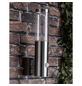 BRILLIANT LED-Außenwandleuchte, 4 W, inkl. Bewegungsmelder, IP44, neutralweiß-Thumbnail