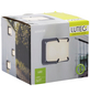 LUTEC LED-Außenwandleuchte »ARMOR«, 11 W, IP54, warmweiß-Thumbnail
