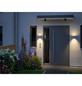 PAULMANN LED-Außenwandleuchte »Cone«, 12 W, inkl. Bewegungsmelder-Thumbnail