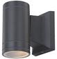 GLOBO LIGHTING LED-Außenwandleuchte »GANTAR«, 5 W, IP44, warmweiß-Thumbnail