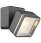 GLOBO LIGHTING LED-Außenwandleuchte »LISSY«, 6,5 W, IP54, warmweiß-Thumbnail