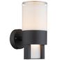 GLOBO LIGHTING LED-Außenwandleuchte »NEXA«, 12,2 W, IP44, warmweiß-Thumbnail