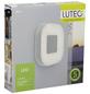 LUTEC LED-Außenwandleuchte »UBLO«, 11 W, IP54, warmweiß-Thumbnail