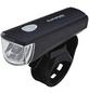 PROPHETE LED-Batterieleuchten-Set, Kunststoff / Metall, Rahmen-/ Lenker-Montage-Thumbnail