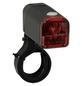 PROPHETE LED-Batterierücklicht, für Sattelstütze, schwarz-Thumbnail