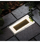 PAULMANN LED-Bodeneinbauleuchte »Outdoor Solar Box«, 0,6 W-Thumbnail
