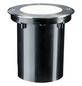 PAULMANN LED-Bodeneinbauleuchte »Plug & Shine«, 6 W, dimmbar, IP67, warmweiß-Thumbnail