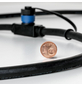 PAULMANN LED-Bodeneinbauleuchte »Plug & Shine Starter-Set«, 1,3 W, dimmbar-Thumbnail