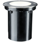 PAULMANN LED-Bodeneinbauleuchte »Plug&Shine«, 6 W, dimmbar-Thumbnail