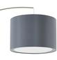 BRILLIANT LED-Bogenstandleuchte »Clarie«, H: 180 cm, E27, ohne Leuchtmittel-Thumbnail