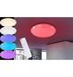 GLOBO LIGHTING LED-Deckenleuchte »ANDI«, dimmbar-Thumbnail