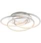 GLOBO LED-Deckenleuchte »BARNA«, inkl. Leuchtmittel in warmweiß-Thumbnail