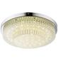 GLOBO LED-Deckenleuchte »CAKE«, inkl. Leuchtmittel in neutralweiß-Thumbnail