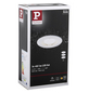 PAULMANN LED-Deckenleuchte »Coin«, dimmbar, Aluminium/Zink-Thumbnail