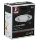 PAULMANN LED-Deckenleuchte »Coin Slim«, Aluminium-Thumbnail