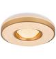 GLOBO LED-Deckenleuchte »COLLA«, inkl. Leuchtmittel in warmweiß-Thumbnail
