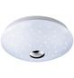wofi® LED-Deckenleuchte »FOCUS«, dimmbar, inkl. Leuchtmittel in warmweiß-Thumbnail