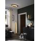 wofi® LED-Deckenleuchte goldfarben 1-flammig, inkl. Leuchtmittel in warmweiß-Thumbnail